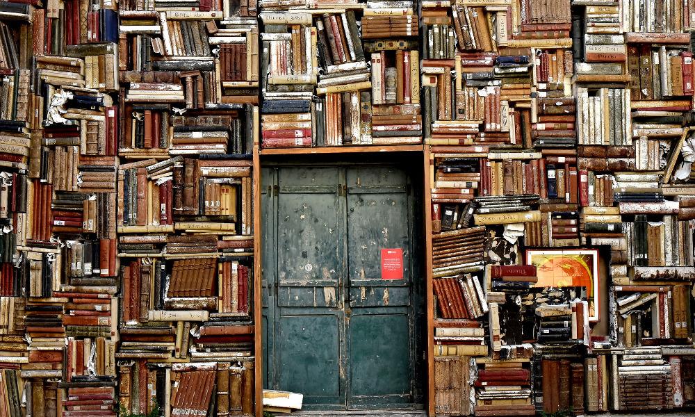 Die Schönsten Buchzitate Aller Zeiten Nonsensente