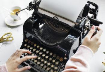 Das Manuskript – Formatierung, Inhalte und Anforderungen