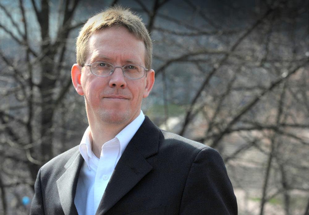 Cody McFadyen im Portrait – Bücherliste, Leben und Erfolge
