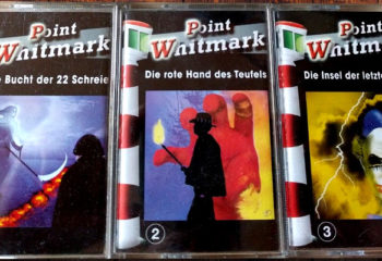 Hörbuch Rezension: Point Whitmark