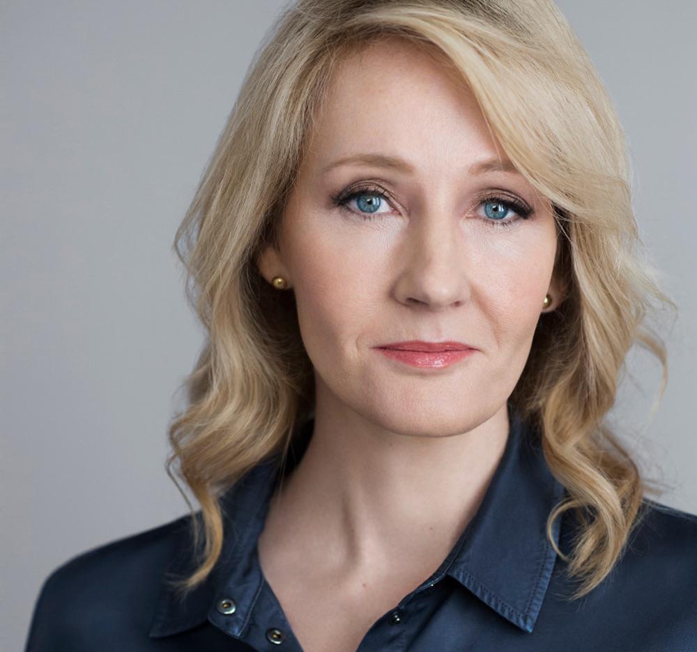J. K. Rowling im Portrait – Leben, Erfolge und Bücher