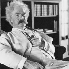 Mark Twain im Portrait – Die Geschichte von Samuel Langhorne Clemens