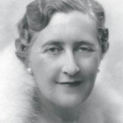 Agatha Christie im Portrait – Die beste Kriminalautorin des Jahrhunderts