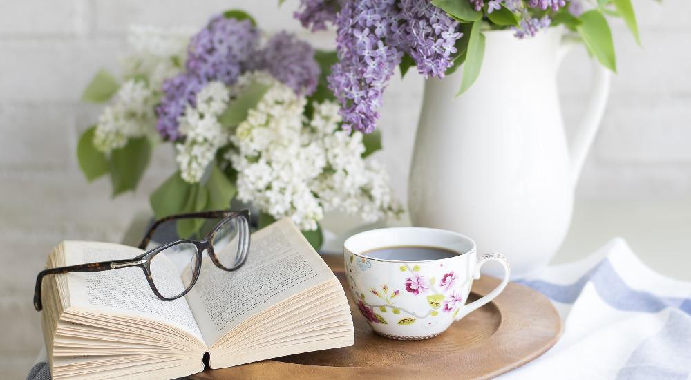 Buchtipps – Die besten Bücher für den Feierabend