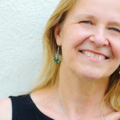 Cornelia Funke im Portrait – Illustratorin & Autorin