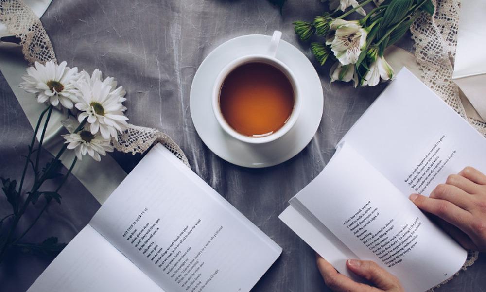 Wie du mehrere Bücher gleichzeitig lesen kannst und mehr Zeit hast als jemals zuvor