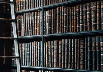 Literaturepochen – Übersicht aller Epochen der Literatur