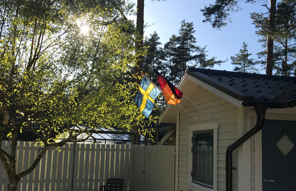 Auslandspraktikum in Schweden mit Erasmus – Meine Erfahrungen