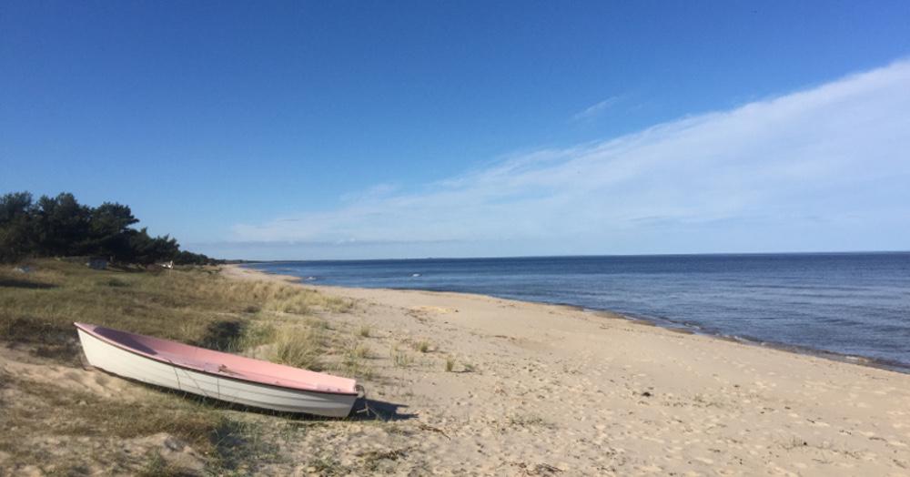 strand-schweden-malmoe-mit-boot