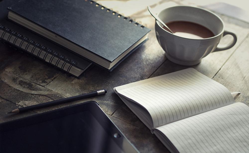 Warum du Tagebuch schreiben solltest und wie du richtig anfängst