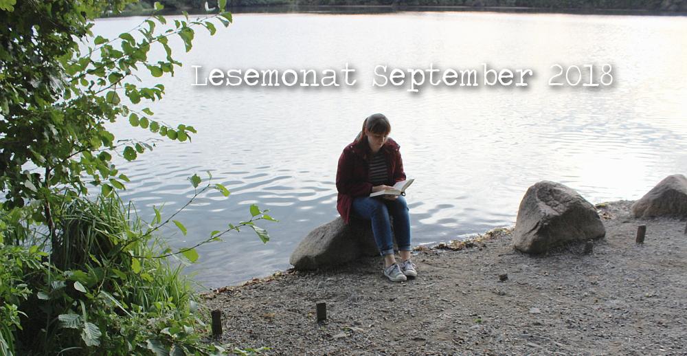 Lesemonat September 2018: Herbstgefühle & Geburtstagswünsche