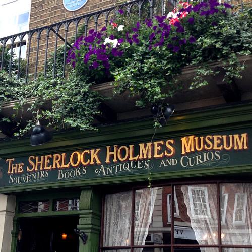 sherlock-holmes-museum-in-london