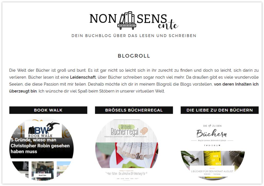 blogroll-nonsensente