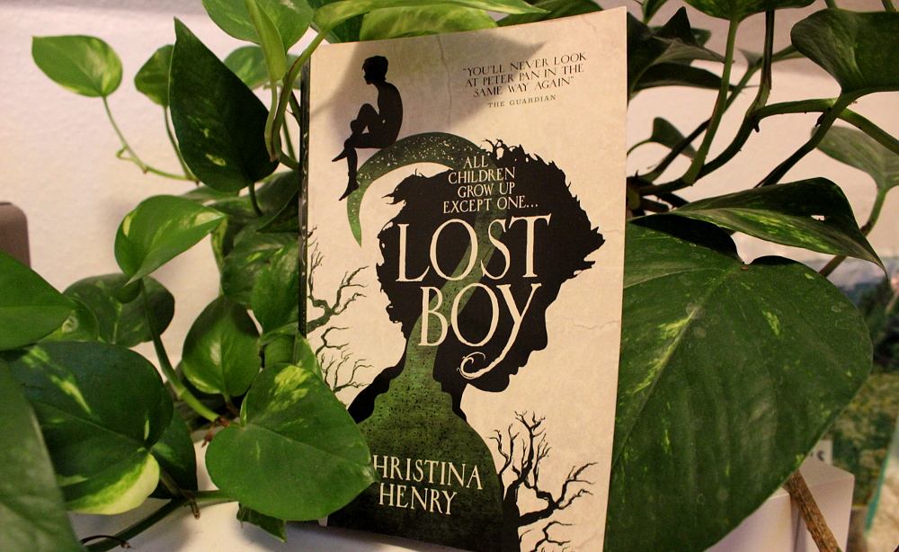 Buch Rezension Lost Boy Von Christina Henry Nonsensente