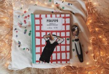 Buch Rezension: Pidapipó von Lisa Valmorbida