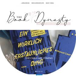 the-book-dynasty-blogroll