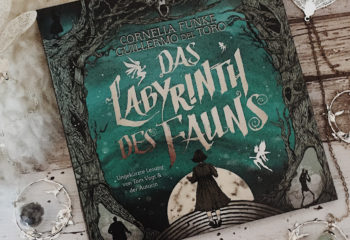 Hörbuch: Das Labyrinth des Fauns | Gewinnspiel